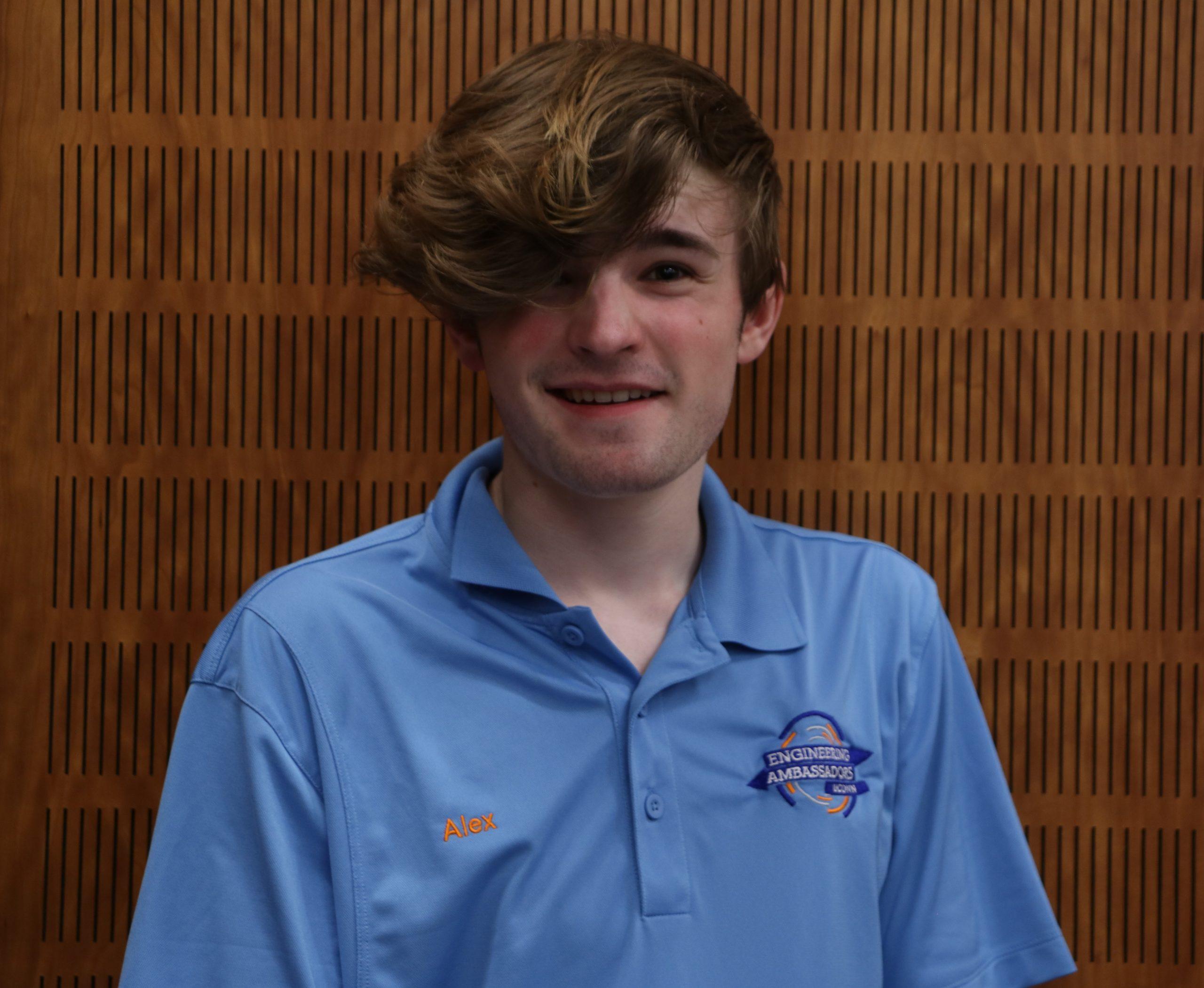 Alex Clonan